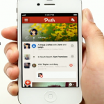 Path app for ios