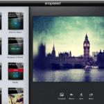 snapseed app for ios