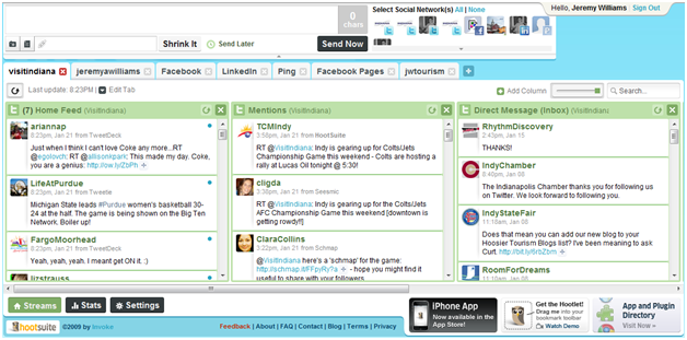 What is HootSuite | Information Technology | Latest on Apple ...