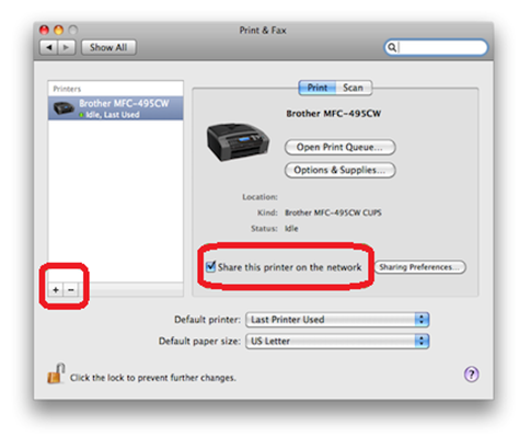 217 How to print from your new iPad 3 using AirPrint