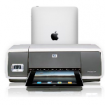 How to print from your new iPad 3 using AirPrint