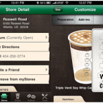 Best iPhone apps for finding restaurants and coffee shops