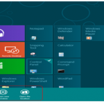 How to Use Metro Style Screen in Windows 8