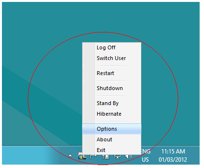1211 How to Get Start Menu Back in Windows 8