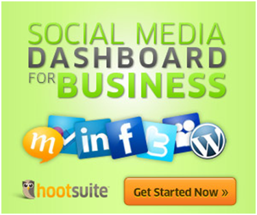 2 HootSuite For Business Marketing