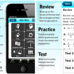 Best iPhone apps for GMAT and GRE Exam Preparation