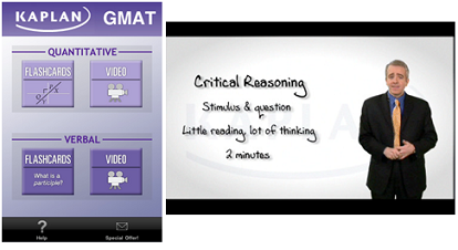 334 Best iPhone apps for GMAT and GRE Exam Preparation