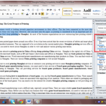 349 150x150 How to record macros in Microsoft Word 2010