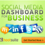 HootSuite For Business Marketing