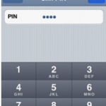 How to Set Up a PIN Code on iPhone 4s SIM