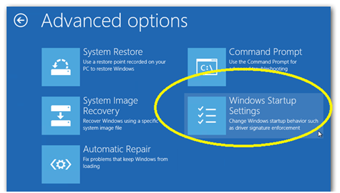 58 How to use and boot into safe mode on windows 8 for troubleshooting