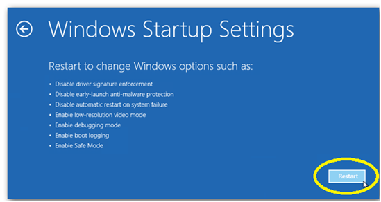 65 How to use and boot into safe mode on windows 8 for troubleshooting