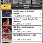 Best iPhone Apps for European Football Cup Fans