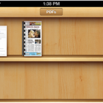 How to Save PDF Files from Safari to iBook in iPad and iPhone