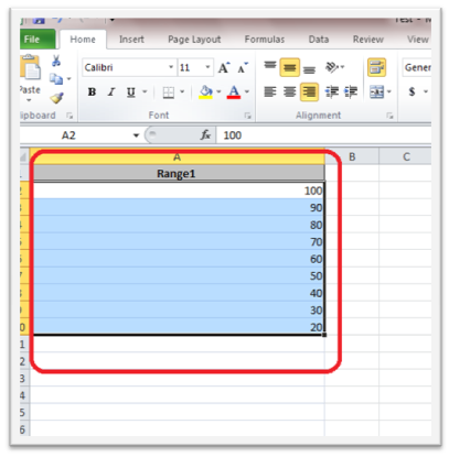 126 How to Create Progress Bar with Conditional Formatting in Excel 2010