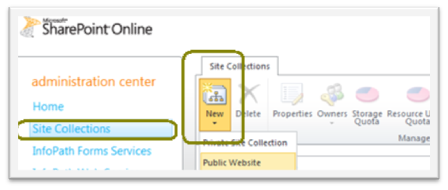 138 How to Create Public Facing Website with SharePoint Online in Office 365