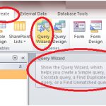 How to Create a Query in Microsoft Access 2010 to Find Duplicate Entries in a Table