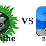 Difference between Absinthe and RedsnOw Jailbreak