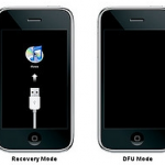 What is DFU Mode and How to Put An iPhone Into DFU Mode