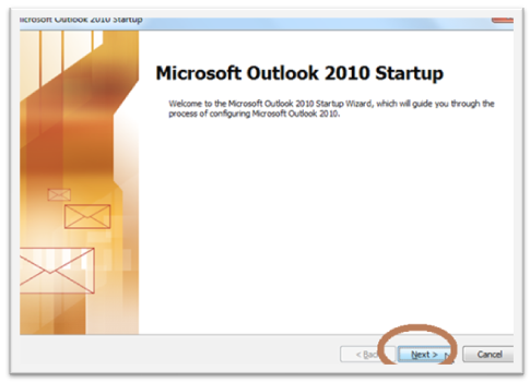 238 How to Add Gmail Account to Outlook 2010 Using POP