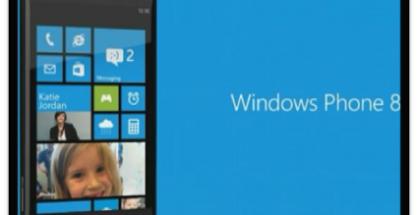 Windows 8 Phone Launch