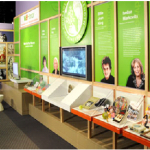 Technology Exhibitions in California