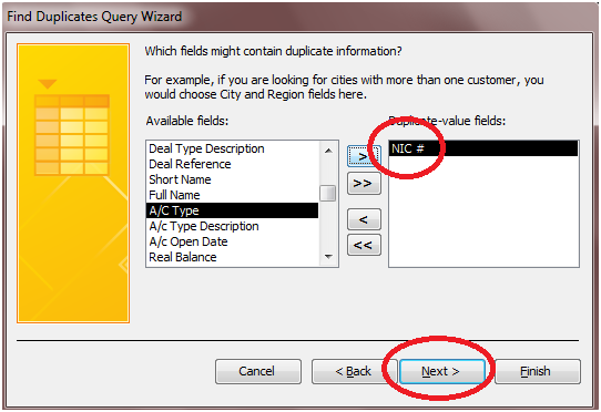 433 How to Create a Query in Microsoft Access 2010 to Find Duplicate Entries in a Table