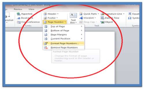 91 How to Create a Table of Content from Multiple Word 2010 documents