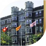 Webster University Online Technology University