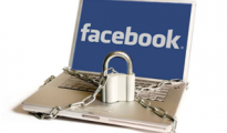 Protecting photos on facebook