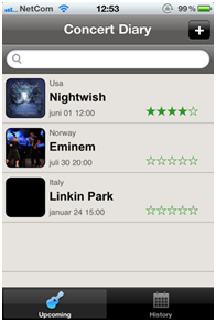 44 Best iPhone Apps for Finding Gigs in Town