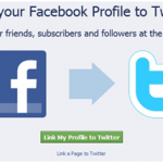 How to Publish Tweets to Facebook page