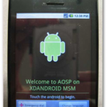 How To Install Android On Your Windows Mobile Phone