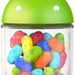 1 150x150 A Comparison Of Android Gingerbread, Honeycomb, Ice Cream Sandwich And Jelly Bean