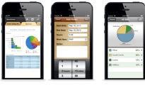 Business apps for iphone5