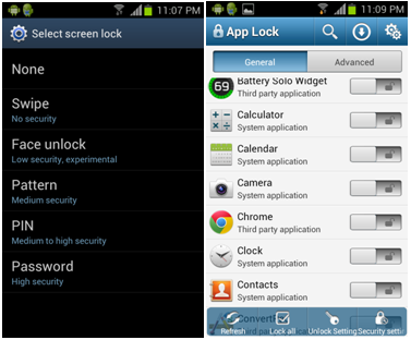21 How To Secure Your Android Devices From Being Hacked